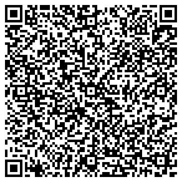QR-код с контактной информацией организации ФЛП Пошитнюк