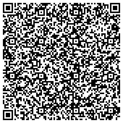 QR-код с контактной информацией организации Общество с ограниченной ответственностью Интернет-магазин ООО «АНТ АГРОСЕРВИС» ремонт РЕШЕТ запчасти