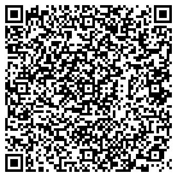QR-код с контактной информацией организации Ателье Лубко, ТМ