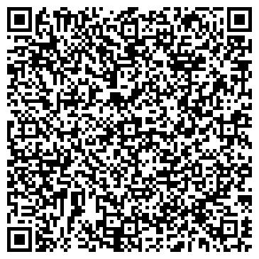 QR-код с контактной информацией организации Автоцентр Европа сервис, ООО