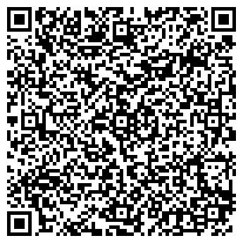 QR-код с контактной информацией организации ТЕХИНСТРУМЕНТ, ООО