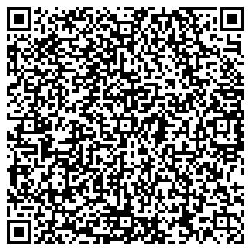 QR-код с контактной информацией организации ТЕХНОМАШ ФИРМА, ООО