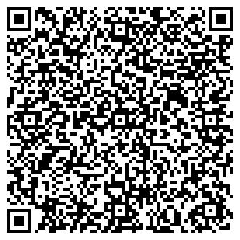 QR-код с контактной информацией организации Restoran-Service