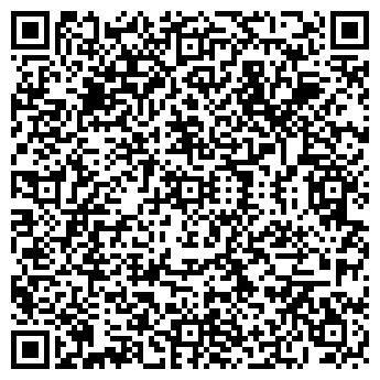 QR-код с контактной информацией организации ТехноМастер