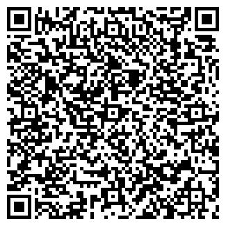 QR-код с контактной информацией организации СПД Быканов