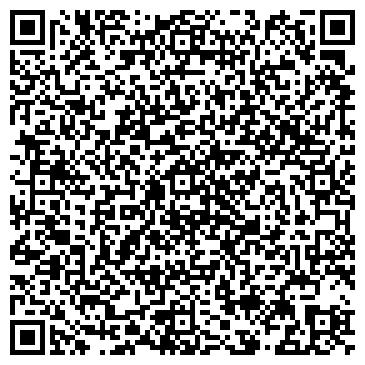 QR-код с контактной информацией организации Интернет магазин Фишка