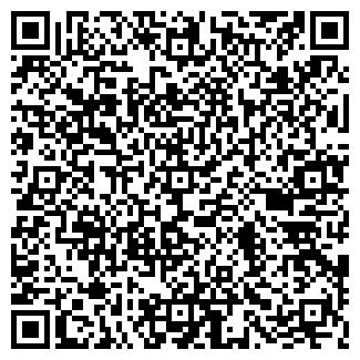 QR-код с контактной информацией организации Avtosim