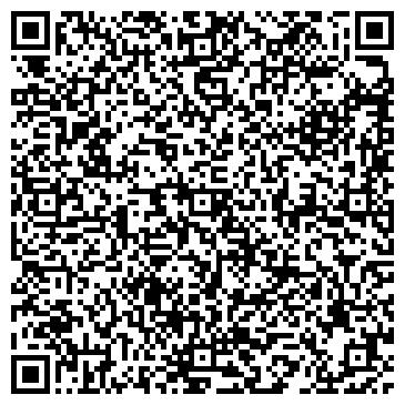 QR-код с контактной информацией организации Частное предприятие СТО «Дизель - Крафт»