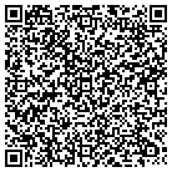 QR-код с контактной информацией организации ЧП Виктор Иванов