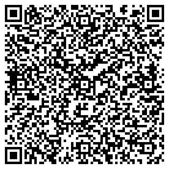 """QR-код с контактной информацией организации ПП """"Монтаж-Буд"""""""
