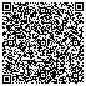 QR-код с контактной информацией организации ВОЛГОГРАДОБЛСНАБ, ОАО