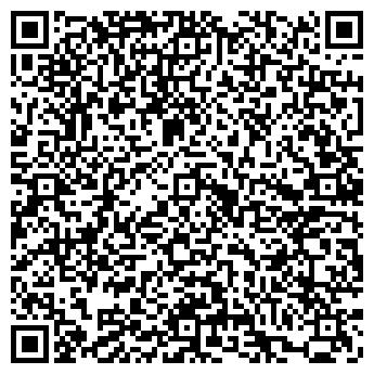 QR-код с контактной информацией организации TONSTEKLO