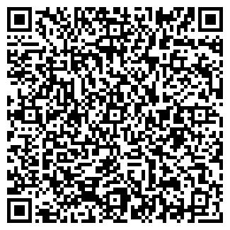 QR-код с контактной информацией организации АУДИОКАР
