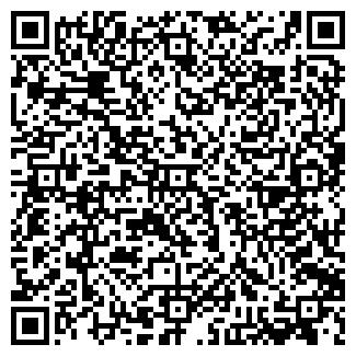 QR-код с контактной информацией организации AmeriCar