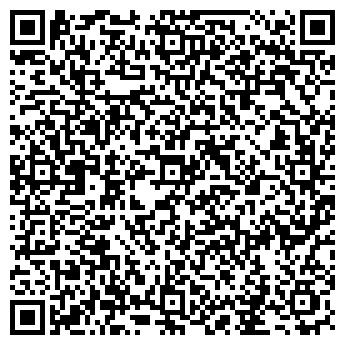 QR-код с контактной информацией организации Авто-СВЕТ Николаев