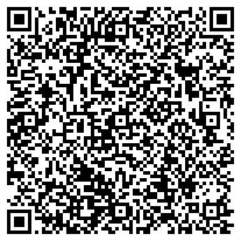 QR-код с контактной информацией организации Color Auto