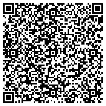 QR-код с контактной информацией организации Частное предприятие COLOR — AVTO N