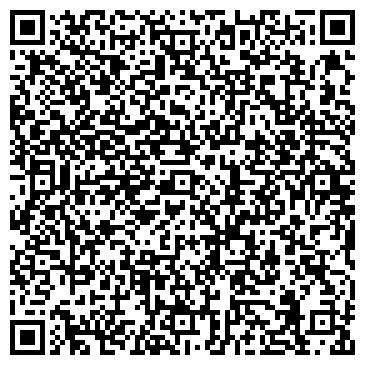QR-код с контактной информацией организации ООО Промышленная энергия