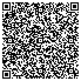 QR-код с контактной информацией организации Быт-Тех-Сервис, ЧП