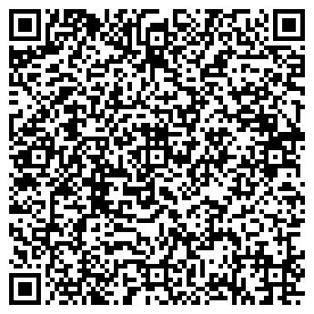 """QR-код с контактной информацией организации ЧПКФ """"ШТОК"""""""