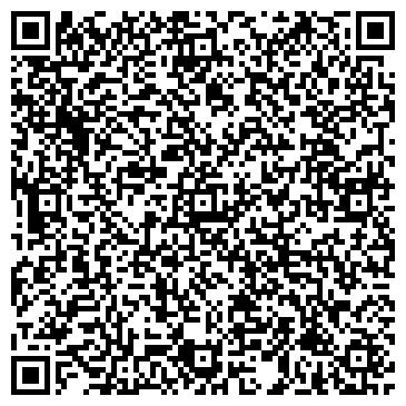 QR-код с контактной информацией организации Днепрас, ЧП
