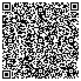 """QR-код с контактной информацией организации ООО """"НВО""""САВ"""""""
