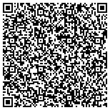 QR-код с контактной информацией организации Субъект предпринимательской деятельности Савельев Дмитрий Валерьевич ФЛ-П