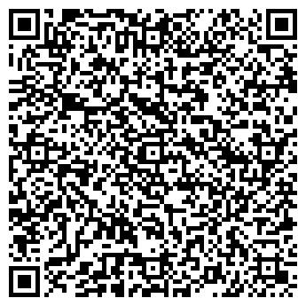 """QR-код с контактной информацией организации Субъект предпринимательской деятельности ООО """"Пневмопартс"""""""