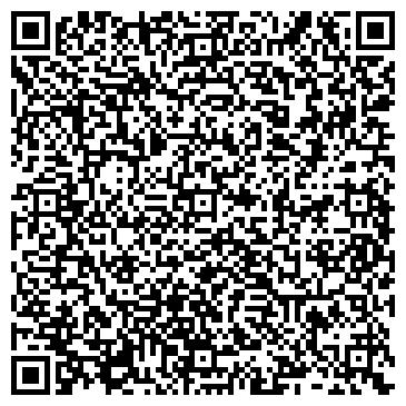 QR-код с контактной информацией организации Италия-Моторс, ЧП