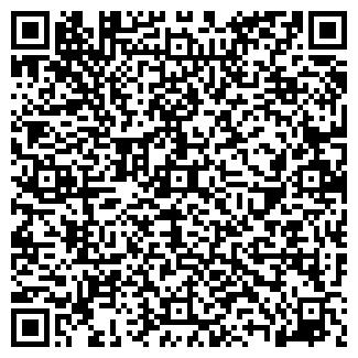 QR-код с контактной информацией организации Климат Буд