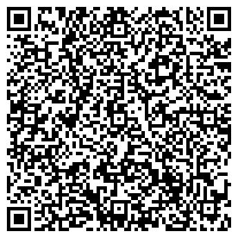 QR-код с контактной информацией организации ЧП «Авкон»