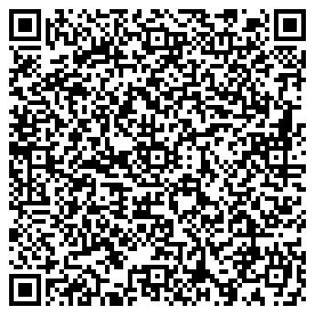 QR-код с контактной информацией организации Общество с ограниченной ответственностью КлиматТехСервис