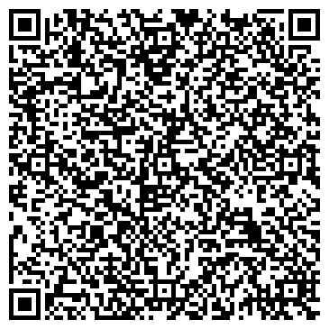 QR-код с контактной информацией организации интернет магазин Запчасть плюс