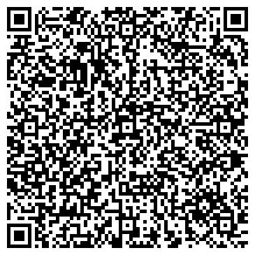QR-код с контактной информацией организации Общество с ограниченной ответственностью ООО «ГУНА»