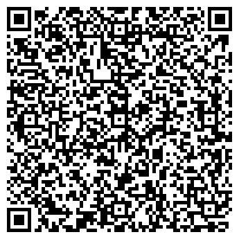 QR-код с контактной информацией организации Турбопостач,ООО
