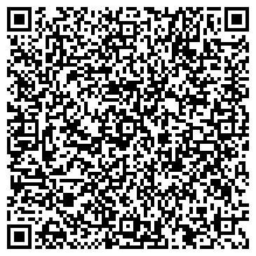 QR-код с контактной информацией организации Автомойка, СПД