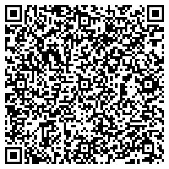QR-код с контактной информацией организации Частное предприятие Предприятие
