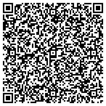 QR-код с контактной информацией организации Реал Авто, ЧП