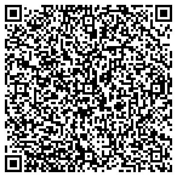 QR-код с контактной информацией организации Альфа-Моторс СТО, ЧП