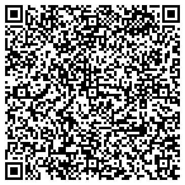 QR-код с контактной информацией организации Крикливый E.С., СПД