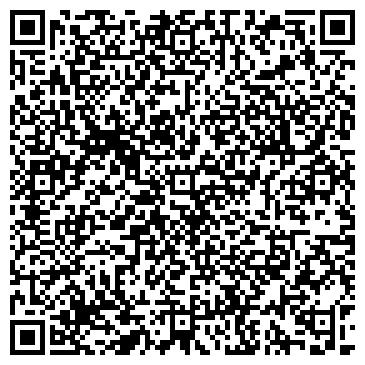 QR-код с контактной информацией организации Иван и С, ЧП