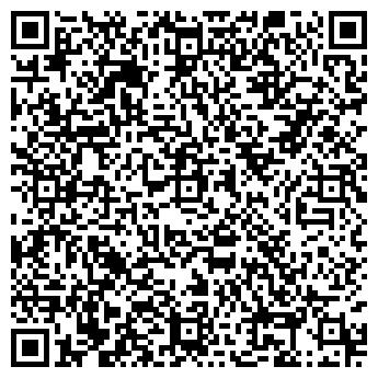 QR-код с контактной информацией организации Автоэвакуатор, ООО