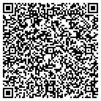 QR-код с контактной информацией организации Автобаня, Компания