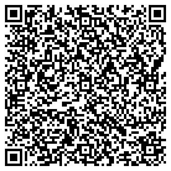 QR-код с контактной информацией организации Субъект предпринимательской деятельности СПД «ТЕПЛОДАР»