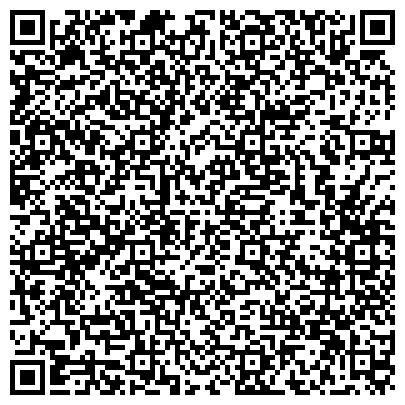 QR-код с контактной информацией организации ООО «Предприятие Токоподвода и Электропривода»