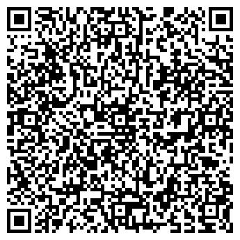 """QR-код с контактной информацией организации Общество с ограниченной ответственностью ТОВ """"Ю ей хьюмен"""""""