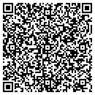 QR-код с контактной информацией организации Teploff