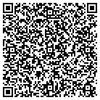 QR-код с контактной информацией организации ООО «Ateplo»
