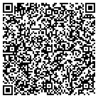 """QR-код с контактной информацией организации СТО """"Рихтовка Race Team"""""""