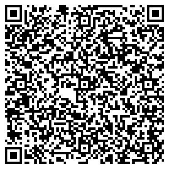 """QR-код с контактной информацией организации ТОВ """"Автоцентр ЕВРОПА"""""""